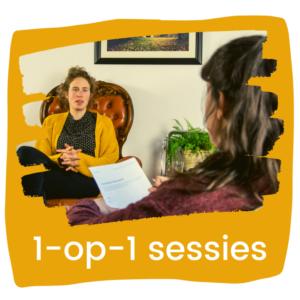 1-op-1 sessies