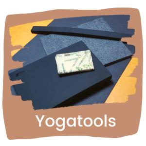 Yogatools