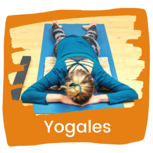 Yogales